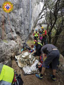 climber domusnovas